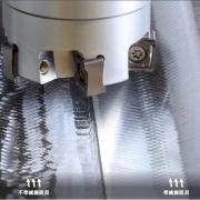 玛帕MAPAL推出减震阻尼   表面质量神器