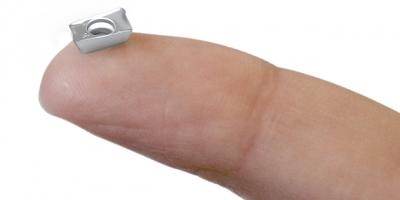 拉芈那:推出市场上最小的方肩铣刀片