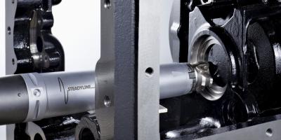 山高刀具:被动式动态振动控制技术提升金属切削的生产率