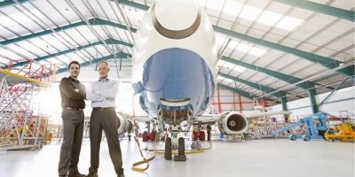 山高AeroMaster系列:助力航空航天高效加工