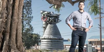 火箭发动机制造商Aerojet Rocketdyne与山特维克可乐满展开合作