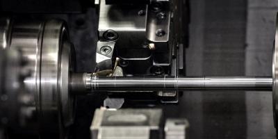 斯洛文尼亚金属公司Riedl CNC引入了山特维克可乐满的新型 PrimeTurning,生产率提高了40%