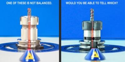关于平衡的6条谬误和HAIMER刀柄的解决之道