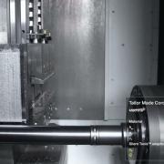 山特维克可乐满3D打印刀头LightWight-coromill390的优点