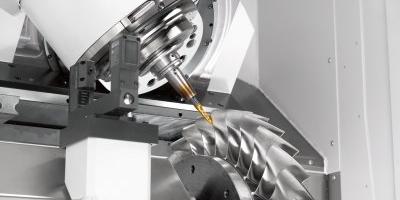 在整体叶盘和涡轮叶片加工中的质量细节