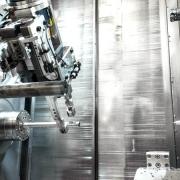 山特维克可乐满:瑞典基默刀具工厂的工业4.0化生产