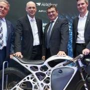 Premium Aerotec收购了德国3D打印公司Apworks