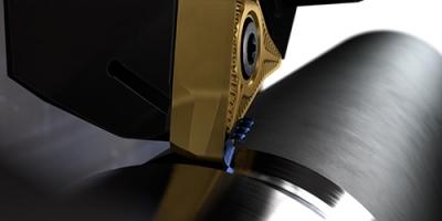 山特维克可乐满突破性的钛合金金属刀具加工创新