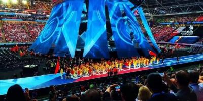 山特维克可乐满赞助2019年喀山世界技能大赛
