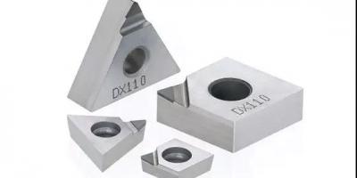 泰珂洛扩充新的亚微米颗粒PCD材质DX110