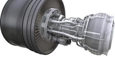 为什么涡轮风扇发动机是通过降低排气速度以产生更大推力?