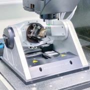 Alicona µCMM三坐标测量仪缩短了涡轮叶片生产的周期时间