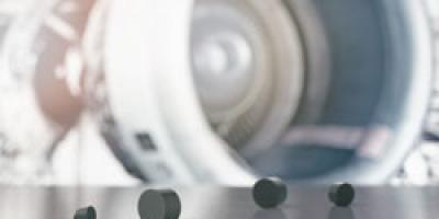 山高Secomax CW100陶瓷刀片 助力提升耐热合金加工效率