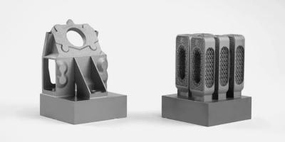 GF加工方案和3D Systems优化金属增材制造工作流程!