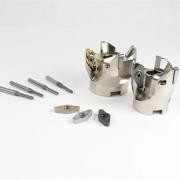 专用难切削材料的刀具