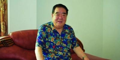 """机床行业""""隐形冠军""""陈泮水:用技术说服欧洲买家"""