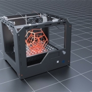 《科学》:新型3D打印技术成本降低98% 速度提高10000倍