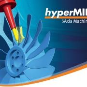 HyperMILL助您加工叶轮叶盘更得心应手