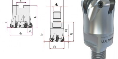 POKOLM Spinworx R6刀片应用