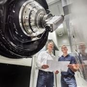 """斯达拉格ECOSPEED在Premium Aerotec工厂的""""高动态二重奏"""""""