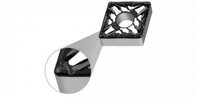 瓦尔特推出MU5槽型车刀片 实现双倍高性能