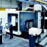 德马吉森精机成功案例:GE AVIO AERO产能翻倍