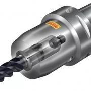 可有效防止刀具被拉出的CoroChuck® 930夹套