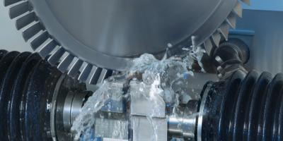 三井精机:航空发动机整体叶盘的制造挑战