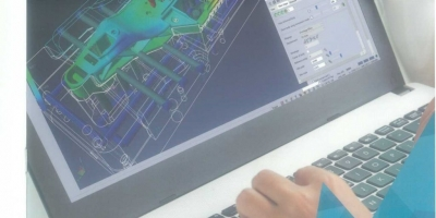 MOULD MAKING:模具设计制造一体化CAD/CAM/CAE解决方案