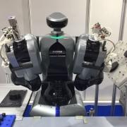 东芝机械两款工业协作机器人2021年上市