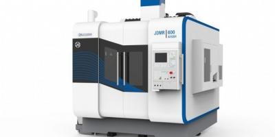 精雕高速加工中心JDMR600_A15SH