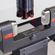 Blum-Novotest公司投资15万英镑推出LC-Vision软件。
