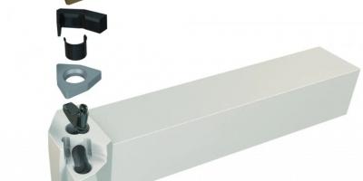 泰珂洛ISO-EcoTurn可转位式车刀扩充刀夹组件