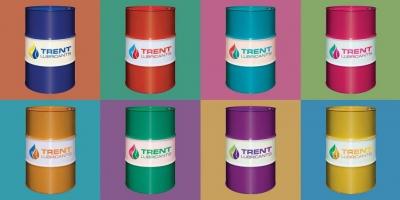 TRENT润滑油:品牌的成长
