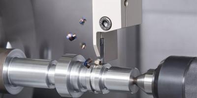 泰珂洛TungCut槽刀产品线扩充新的刀片和刀杆