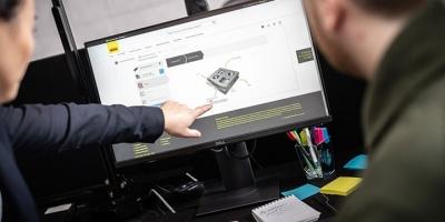 山特维克可乐满与微软携手塑造制造业的未来