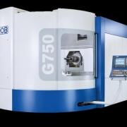 [GROB Story] 第二幕 — 格劳博五轴联动通用加工中心G750在工具模具领域进行深孔钻加工