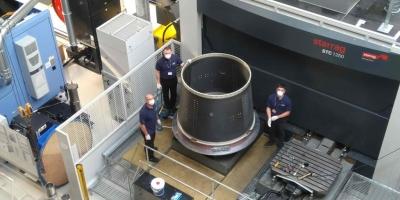 AMRC助力保持航天工业处于最前沿
