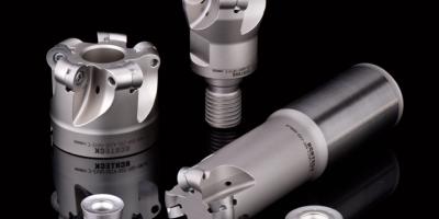 澳克泰推出适合镍基合金的AP403S材质圆刀片