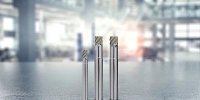高温合金切削速度提高 40 倍,这款陶瓷立铣刀是怎么做到的?