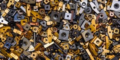 刀具制造商: 当环保成本遇上制造成本