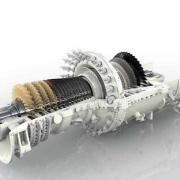 重型燃气轮机的叶片之殇:核心技术中国受制于人