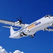 ZeroAvia 获得 1800 万英镑用于大型发动机开发