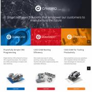山特维克收购领先的 CAM 软件公司 Cambrio