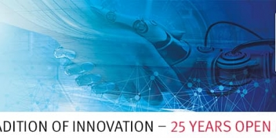 OPEN MIND公司庆祝成立25周年