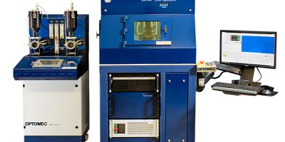 Optomec收购Huffman以增加其在燃气轮机市场份额