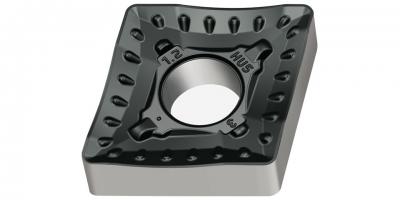 瓦尔特推出适用于 ISO M 和 S 组材料的新 HU5 槽型