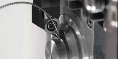 京瓷:小零件加工用PVD涂层-PR1725