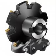轻快切削槽型扩展三面刃铣刀CoroMill331的应用领域
