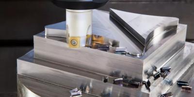 伊斯卡推出数款T490铣刀片